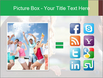 0000087029 PowerPoint Template - Slide 21
