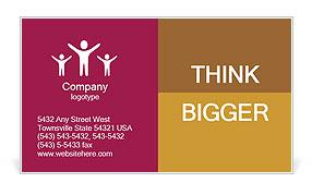0000087030 Business Card Templates