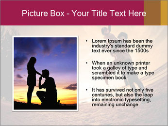 Happiness and romantic PowerPoint Templates - Slide 13