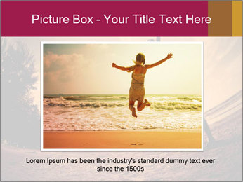 Happiness and romantic PowerPoint Templates - Slide 15