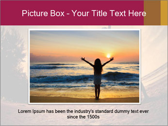 Happiness and romantic PowerPoint Templates - Slide 16