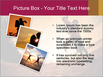 Happiness and romantic PowerPoint Templates - Slide 17