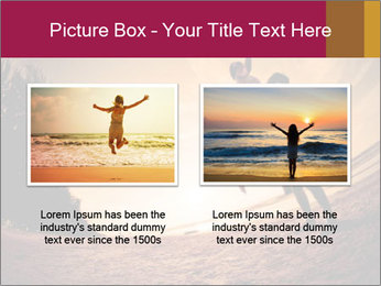 Happiness and romantic PowerPoint Templates - Slide 18