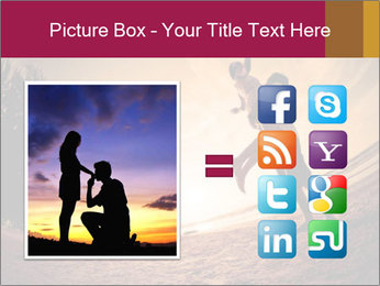 Happiness and romantic PowerPoint Templates - Slide 21