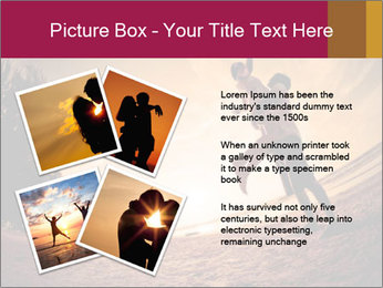 Happiness and romantic PowerPoint Templates - Slide 23