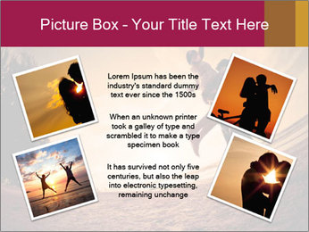 Happiness and romantic PowerPoint Templates - Slide 24