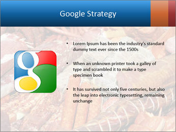 Selection of cold meat PowerPoint Templates - Slide 10