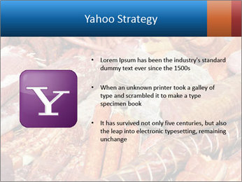Selection of cold meat PowerPoint Templates - Slide 11