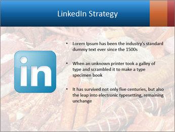 Selection of cold meat PowerPoint Templates - Slide 12