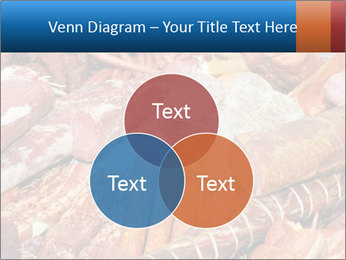 Selection of cold meat PowerPoint Templates - Slide 33
