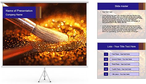 0000087034 PowerPoint Template