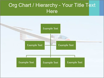 Glider Type G193 Twin II PowerPoint Template - Slide 66