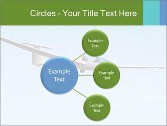 Glider Type G193 Twin II PowerPoint Template - Slide 79