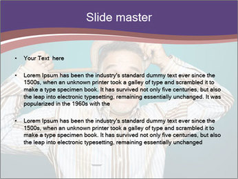 0000087038 PowerPoint Template - Slide 2
