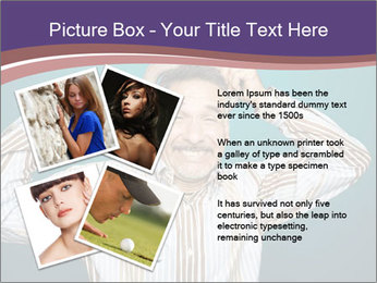 0000087038 PowerPoint Template - Slide 23