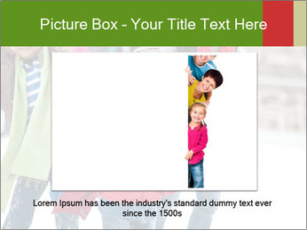 A family day PowerPoint Templates - Slide 15