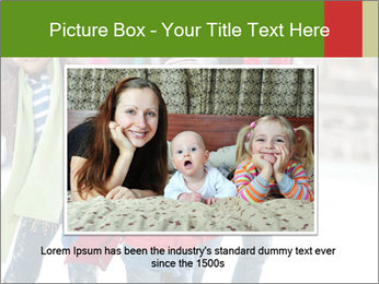 A family day PowerPoint Templates - Slide 16