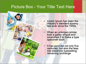A family day PowerPoint Templates - Slide 17