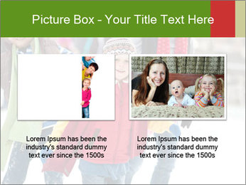 A family day PowerPoint Templates - Slide 18