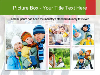A family day PowerPoint Templates - Slide 19