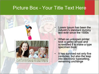 A family day PowerPoint Templates - Slide 20