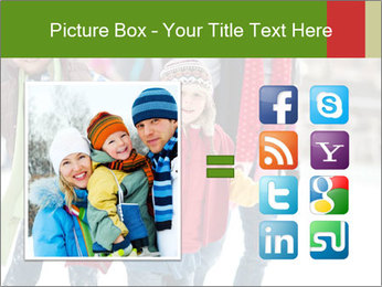A family day PowerPoint Templates - Slide 21