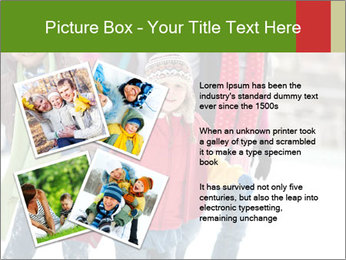 A family day PowerPoint Templates - Slide 23