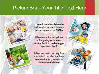A family day PowerPoint Templates - Slide 24