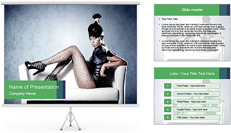 0000087040 PowerPoint Template