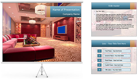 0000087041 PowerPoint Template