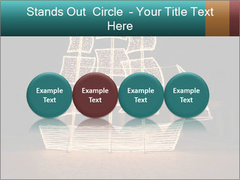 0000087042 PowerPoint Template - Slide 76