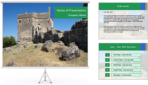 0000087043 PowerPoint Template