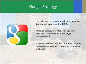 Tower of Ragio in Greece. PowerPoint Templates - Slide 10