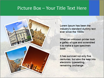 Tower of Ragio in Greece. PowerPoint Templates - Slide 23