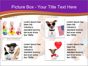 0000087045 PowerPoint Template - Slide 14