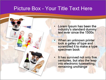 0000087045 PowerPoint Template - Slide 17