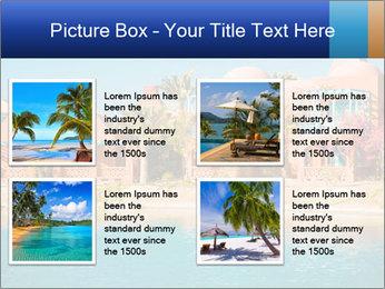 Resort views PowerPoint Templates - Slide 14