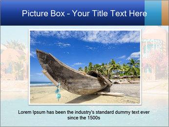 Resort views PowerPoint Templates - Slide 16