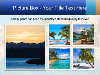 Resort views PowerPoint Templates - Slide 19