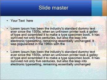 Resort views PowerPoint Templates - Slide 2