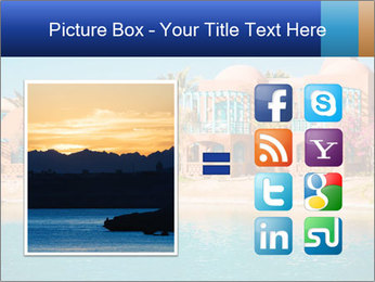 Resort views PowerPoint Templates - Slide 21
