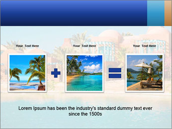 Resort views PowerPoint Templates - Slide 22