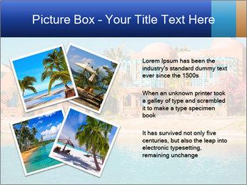 Resort views PowerPoint Templates - Slide 23