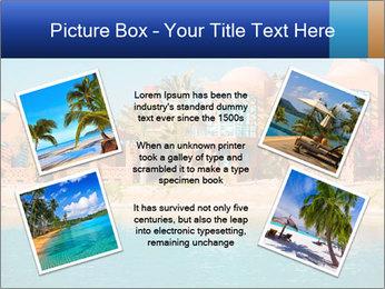 Resort views PowerPoint Templates - Slide 24