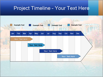 Resort views PowerPoint Templates - Slide 25
