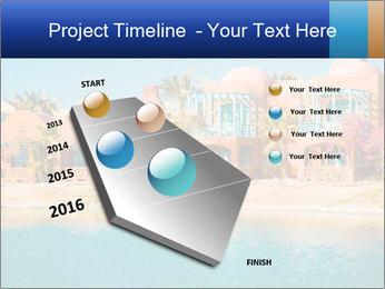 Resort views PowerPoint Templates - Slide 26