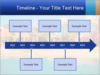 Resort views PowerPoint Templates - Slide 28