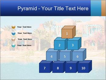Resort views PowerPoint Templates - Slide 31