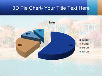 Resort views PowerPoint Templates - Slide 35