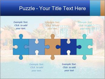 Resort views PowerPoint Templates - Slide 41
